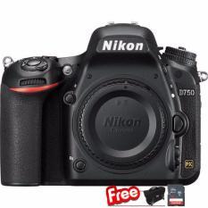 Nikon D750 Body(Black)