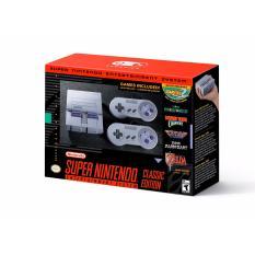 Nintendo Super NES Classic Mini (12 Months Warranty)