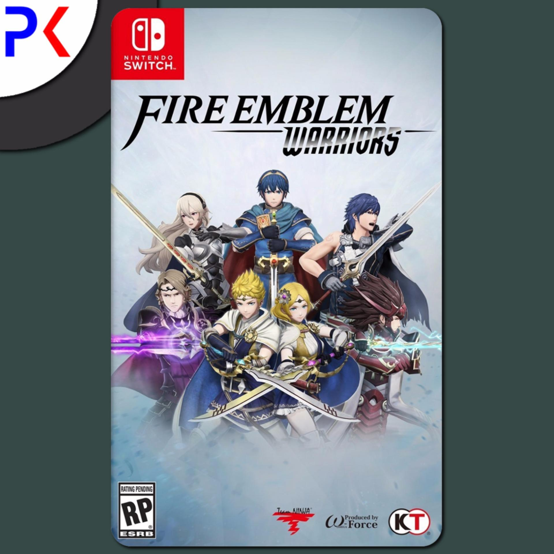 Nintendo Switch Fire Emblem Warriors (US)