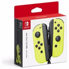 Nintendo Switch Joy-Con Controllers – Yellow