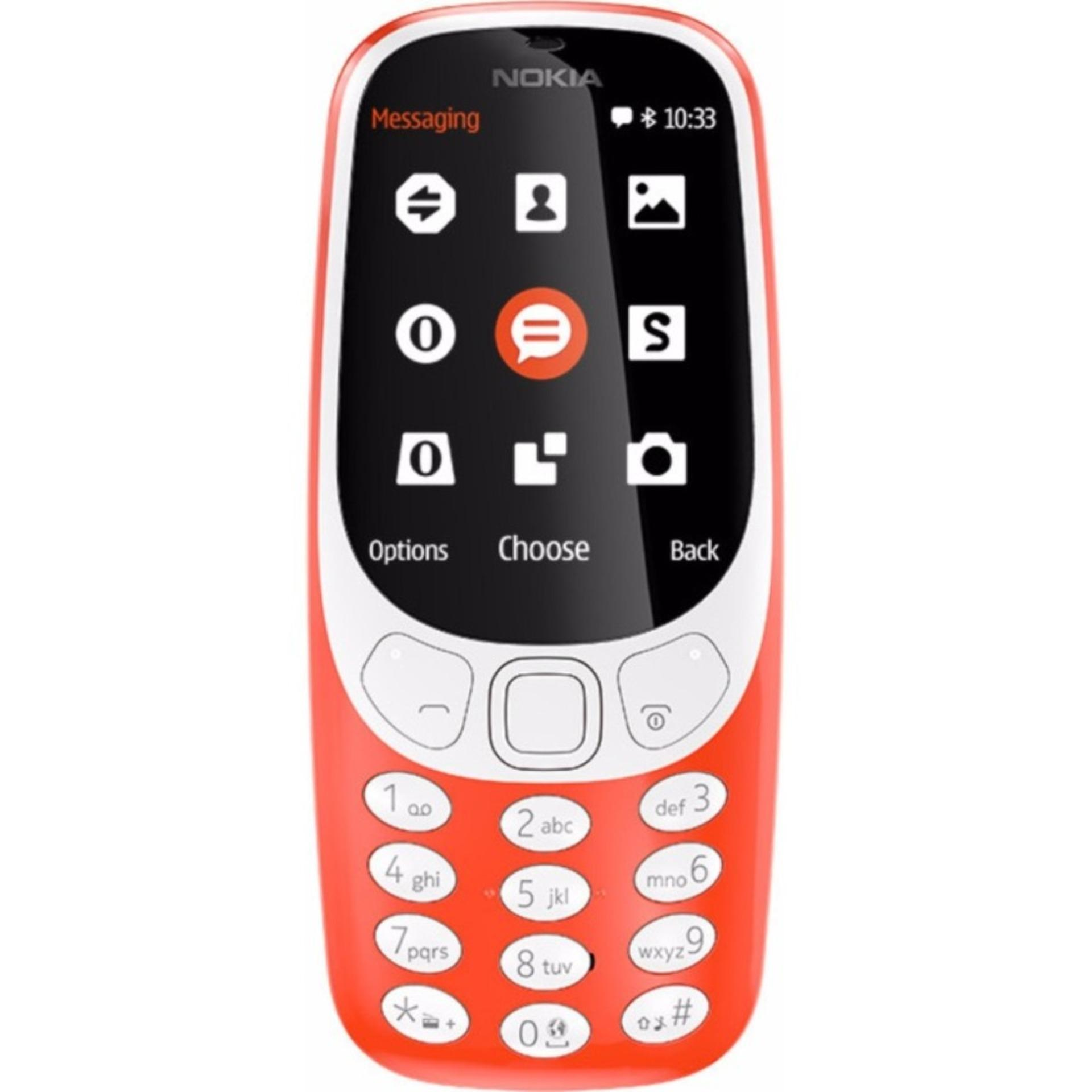 NOKIA 3310 3G (NEW MODEL)