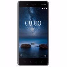 Nokia 8 Dual Sim (4GB. 64GB)