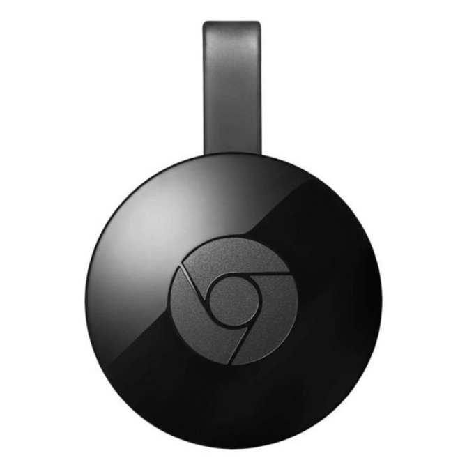 Official Google Chromecast 2