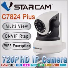 [OFFICIAL] Vstarcam 720P HD C7824WIP-Plus Wireless IP Camera