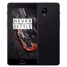 OnePlus 3T 6GB + 128GB OxygenOS 3.5 Qualcomm® Snapdragon 821 A3010 (2.35 GHz) (Grey)