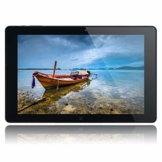Original Box Cube Iwork10 Ultimate 64GB Intel Atom x5 Z8300 Quad Core 10.1 Inch Dual OS Tablet – intl