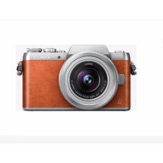 Panasonic DMC-GF8K Mirrorless Camera with 12-32mm Lens