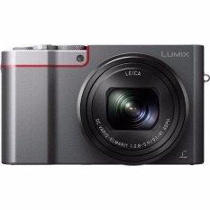 Panasonic Lumix DMC-TZ110 Digital Camera (Silver)