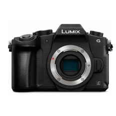 Panasonic Lumix G DMC-G85 Mirrorless Camera Body only (Warranty)