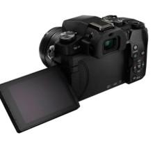 Panasonic Lumix G DMC-G85 Mirrorless Camera with 14 – 42mm Lens Kit (Black) Warranty