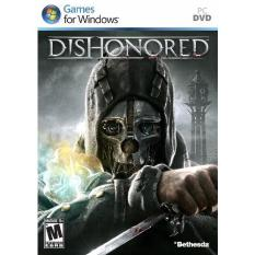 PC Dishonored Game for Windows