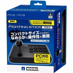 PC PS4 PS3 HORI FIGHTING STICK MINI