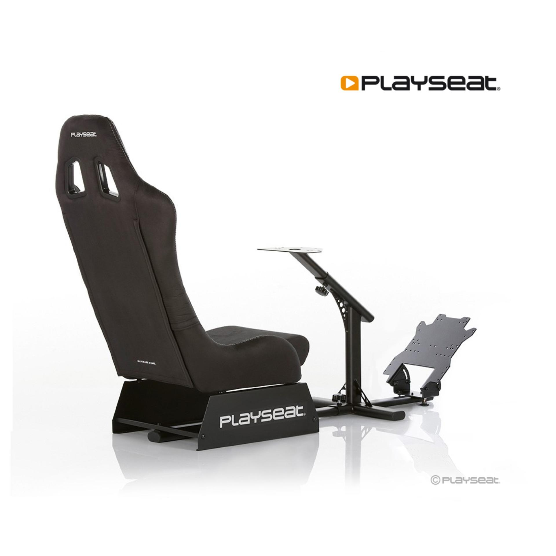 Playseat Evolution Alcantara Racing Seat