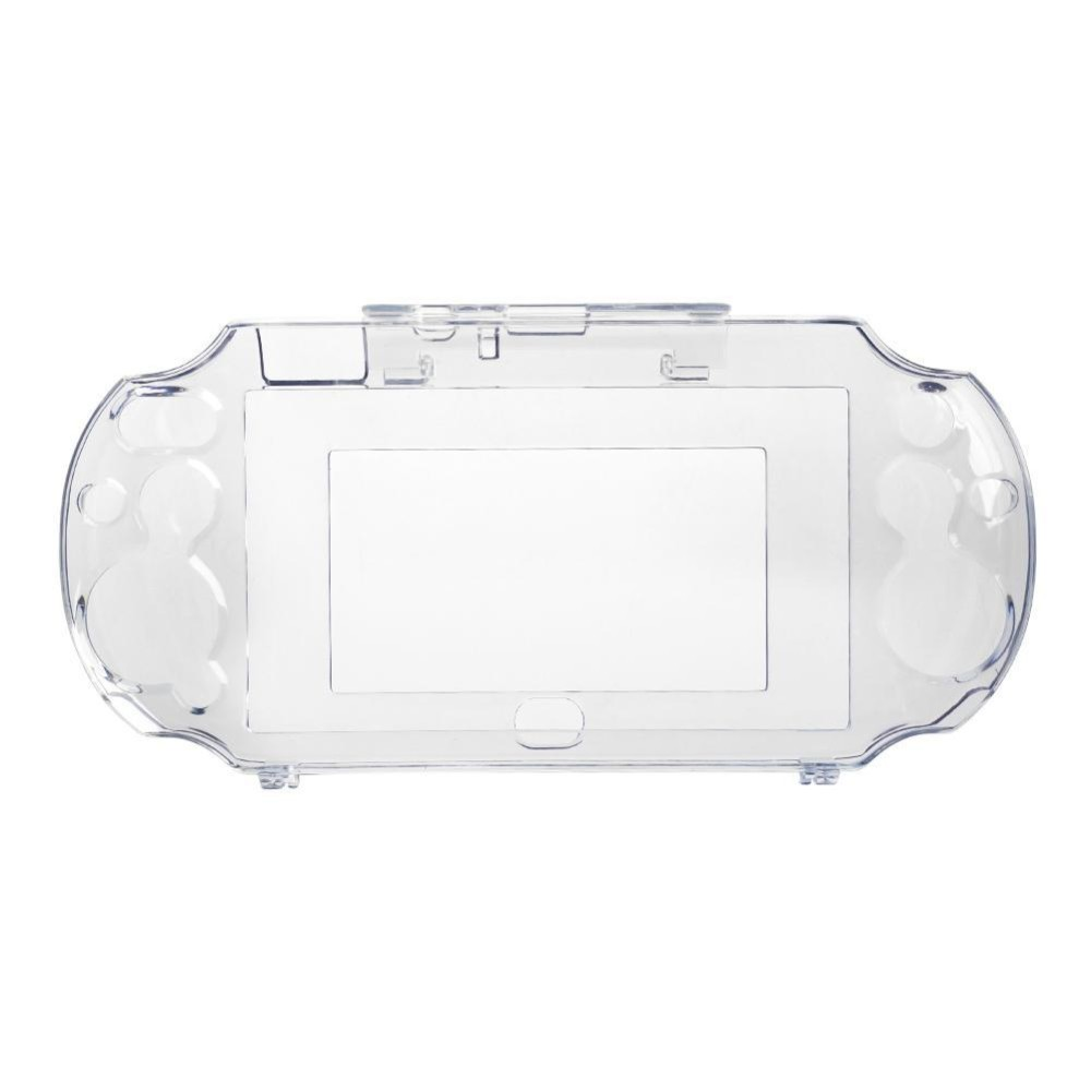 Protective Cover Case (Clear) – intl