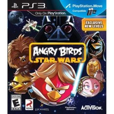 PS3 Angry Birds Star Wars / R1 (English)
