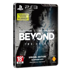 PS3 Beyond Two Souls Special Edition R3