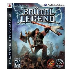 PS3 Brutal Legend / R2 (English)