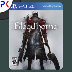 PS4 Bloodborne GOTY (R2)