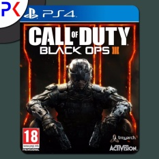 PS4 Call of Duty: Black Ops III (R3)