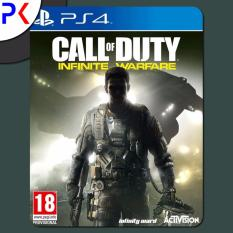 PS4 Call of Duty: Infinite Warfare (R2)