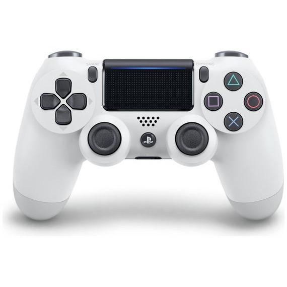 PS4 Dualshock 4 Wireless Controller/Glacier White