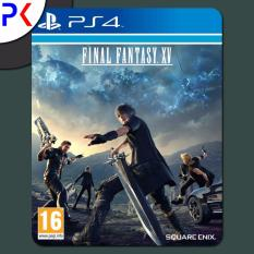PS4 Final Fantasy XV (R1)