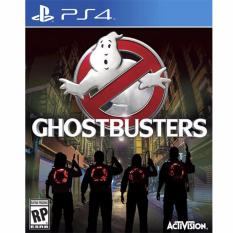 PS4 Ghostbuster