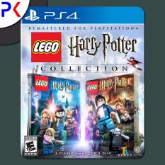PS4 LEGO Harry Potter Collection (R1)