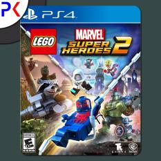 PS4 LEGO Marvel Super Heroes 2 (R2)
