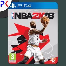 PS4 NBA 2K18 (R3)