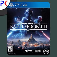 PS4 Star Wars Battlefront II (R3)