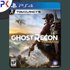 PS4 Tom Clancy's Ghost Recon Wildlands (R2)