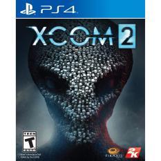 PS4 XCOM 2 (R2)