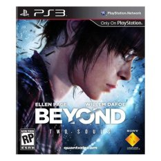 Quantic Dream PS3 Beyond Two Souls