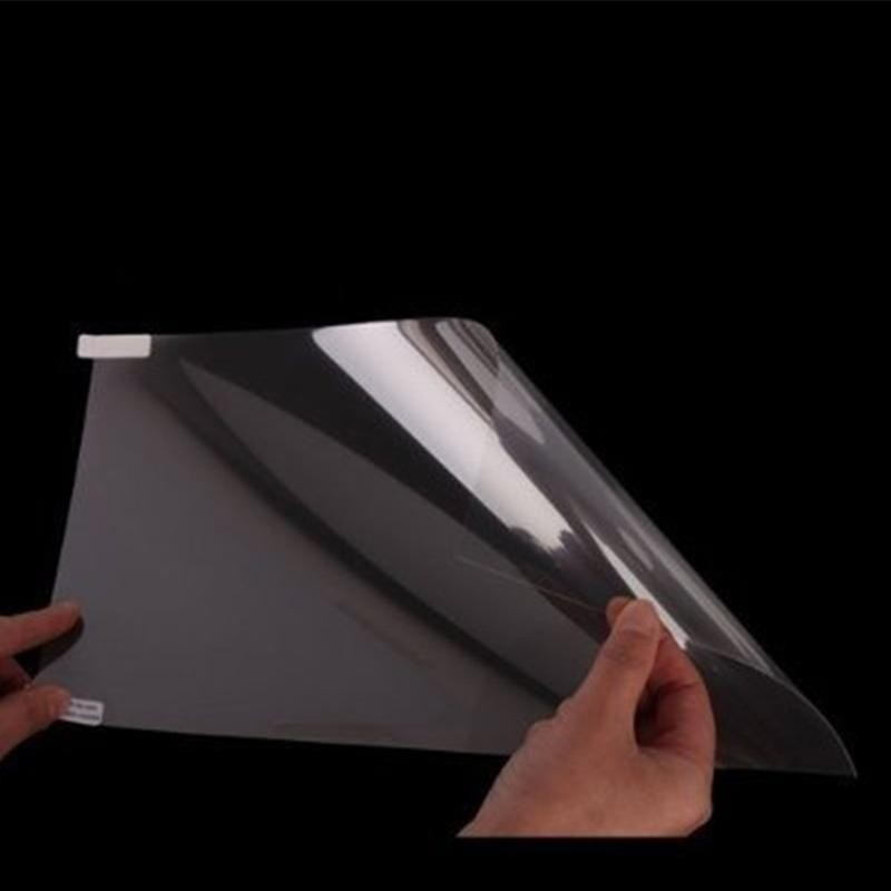 Ready Stock Audio Electronics Anti-Scratch 15.6″ 16:9 Laptop Notebook LCD Screen Protector Film Cover – intl
