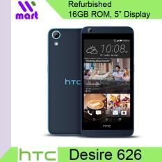 [Refurbish] HTC Desire 626 Export