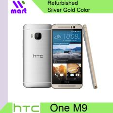 [Refurbish] HTC One M9 Export
