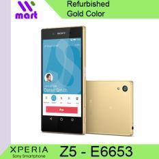 [Refurbish] Sony Z5 E6653 Export