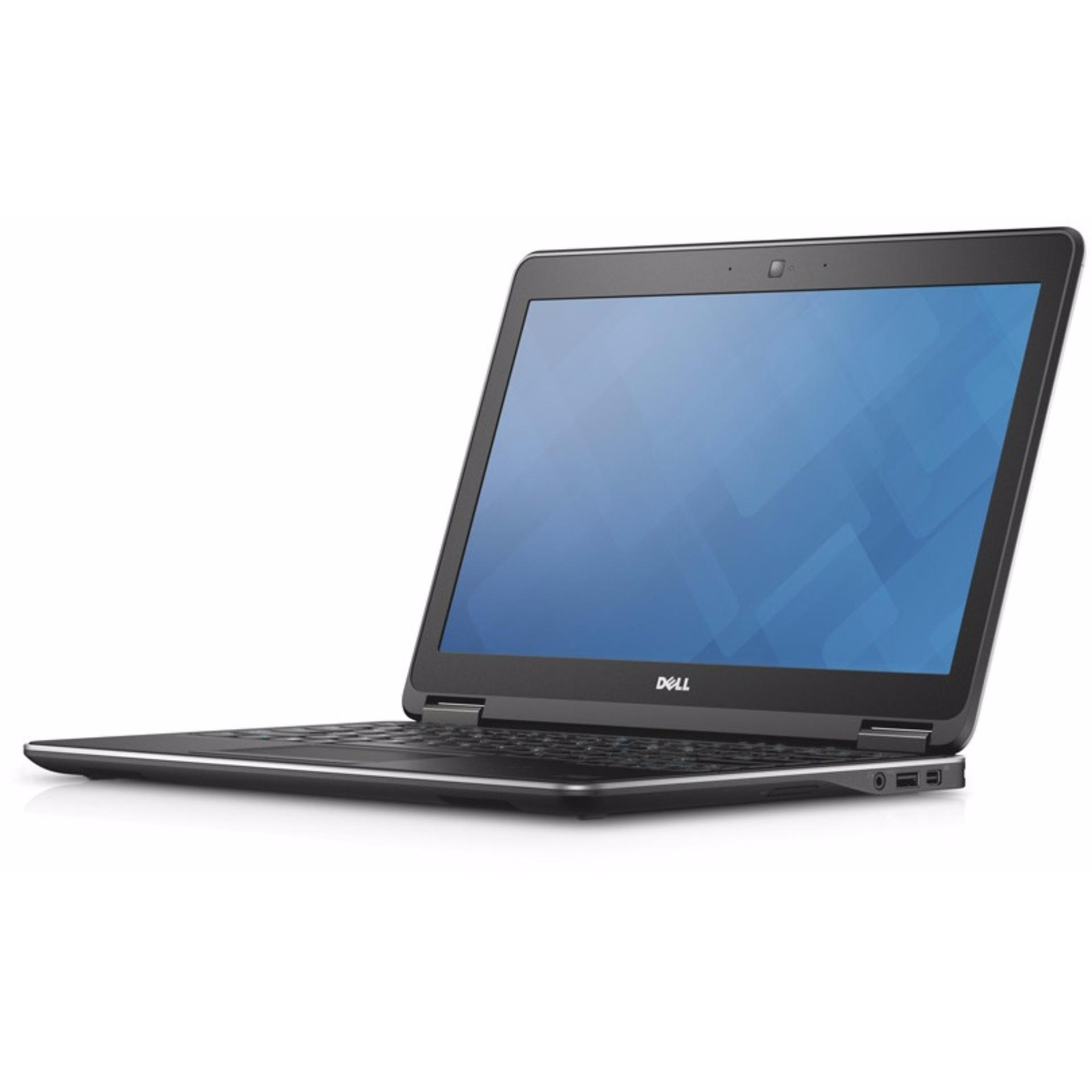 (Refurbished) Dell E7240 (Intel Core i5-4310U/256GB SSD/4GB RAM)