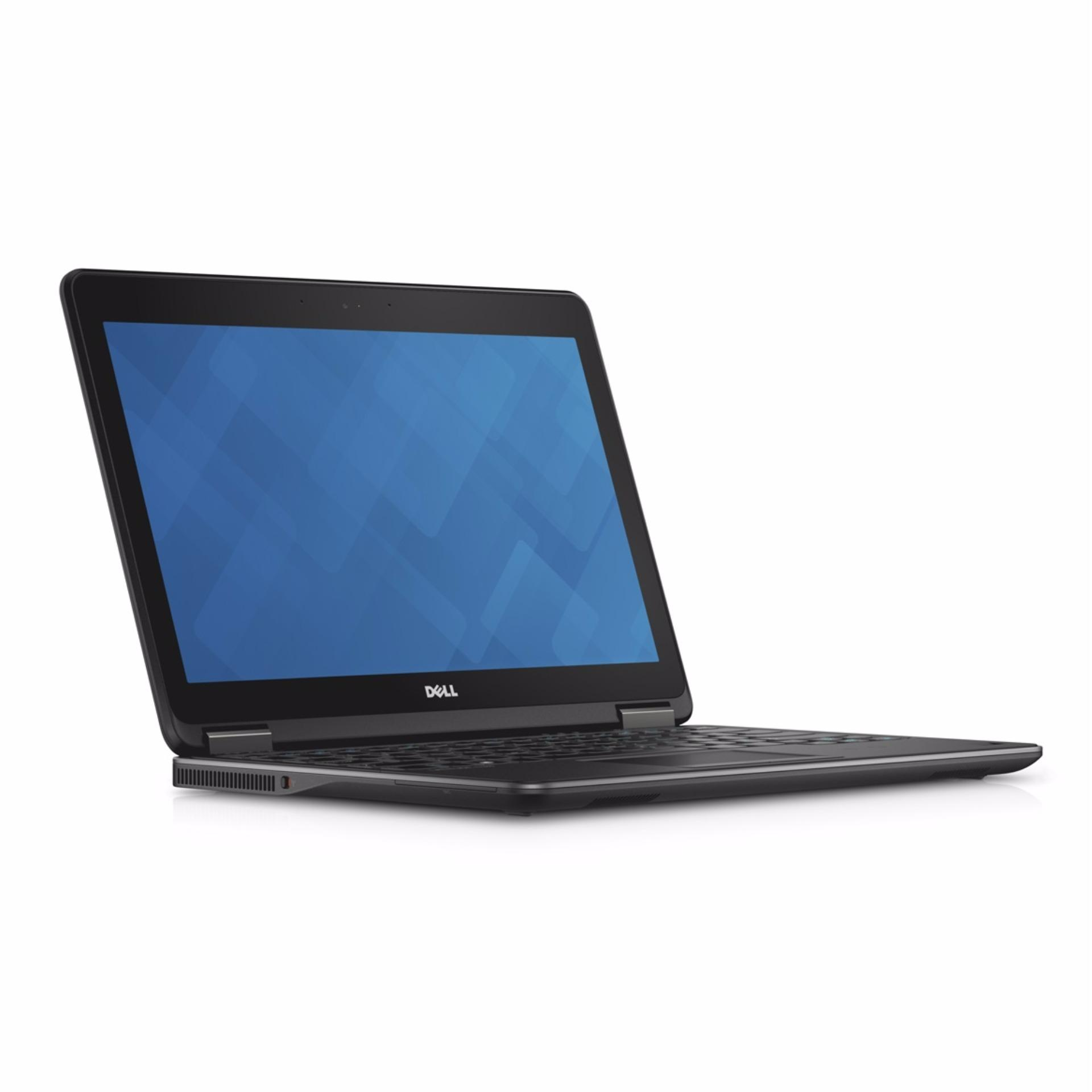Refurbished Dell E7240 Laptop / 12.5 Inch / Intel i7 / 8GB RAM / 256GB SSD / Window 8 / One Month Warranty
