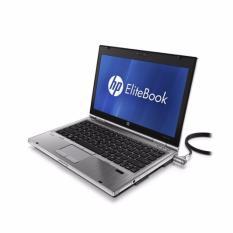Refurbished HP EliteBook 2560p 12.5in Laptop – i5 / 4GB RAM / 320GB HDD / Eng KB / W7/ 1mth Warranty