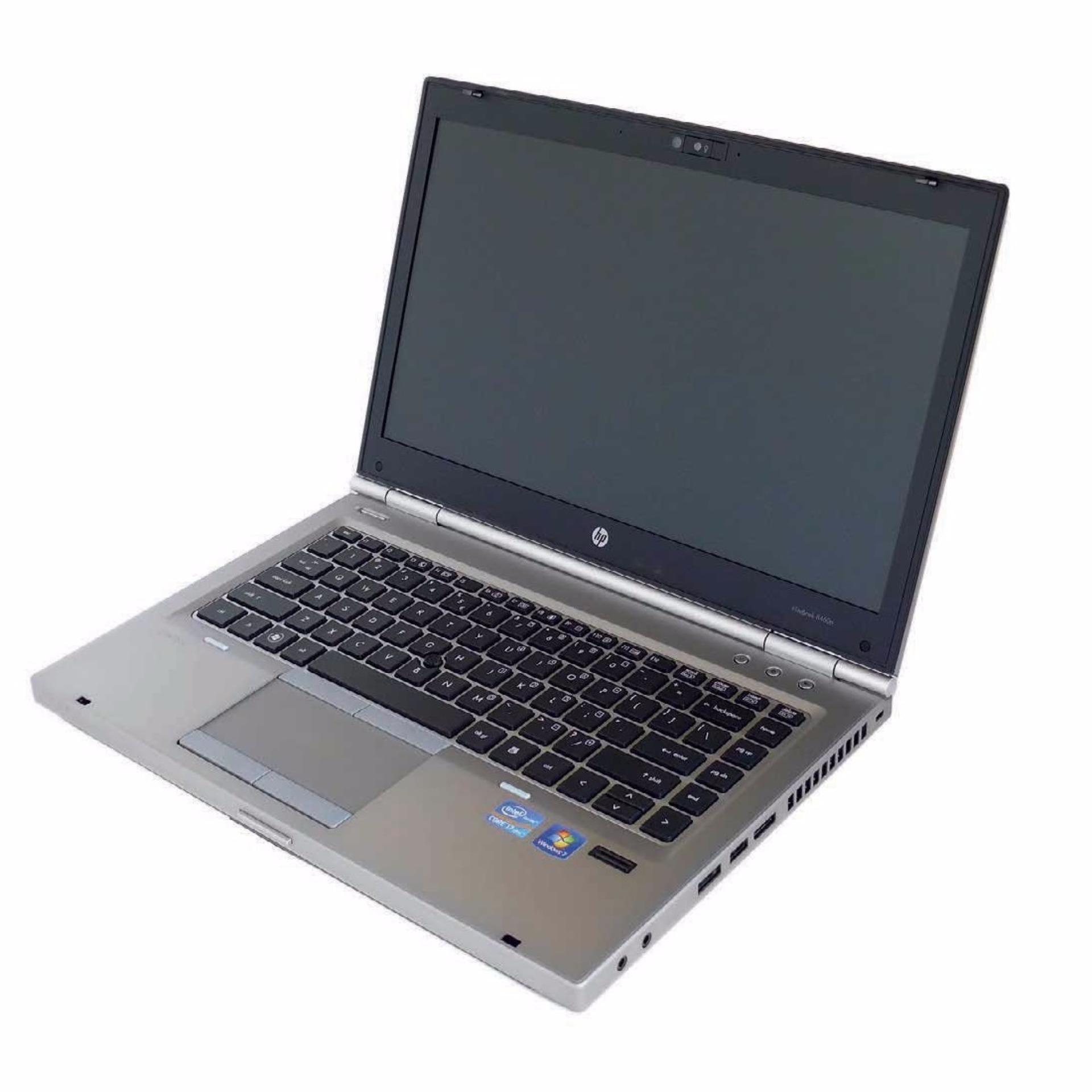 [Refurbished] HP Elitebook 8460p / Intel Core i5 2nd Gen
