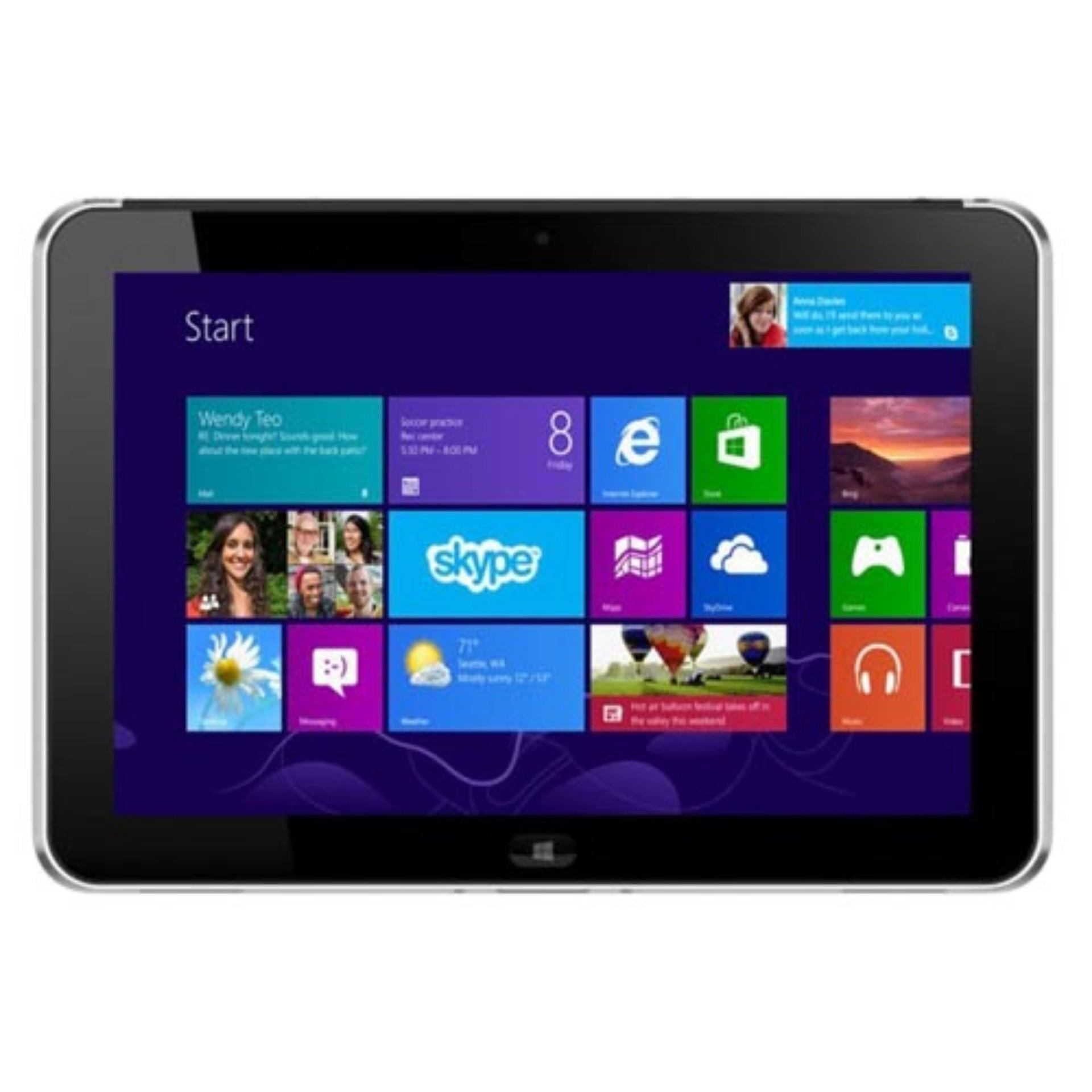 (REFURBISHED) HP ElitePad 900 G1 – 10.1″ – Atom Z2760 – 2 GB RAM – 32 GB SSD – Windows 8.1