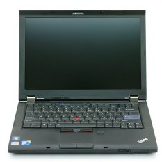(Refurbished) Lenovo T410 – 14.1″ – Core i5 4Gb 320Gb – Windows 7 Pro