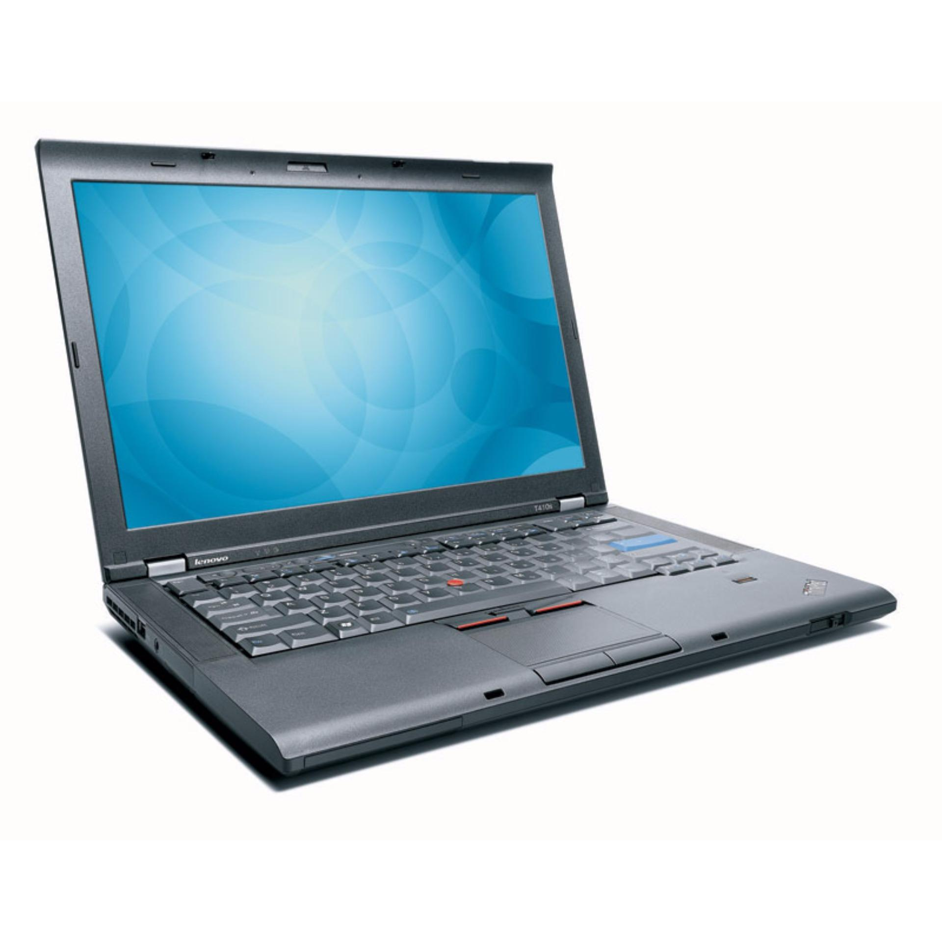 (Refurbished) Lenovo T410 - 14.1