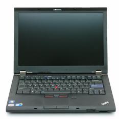 (Refurbished) Lenovo T410 – 14.1″ – Core i5 8Gb 320Gb – Windows 7 Pro