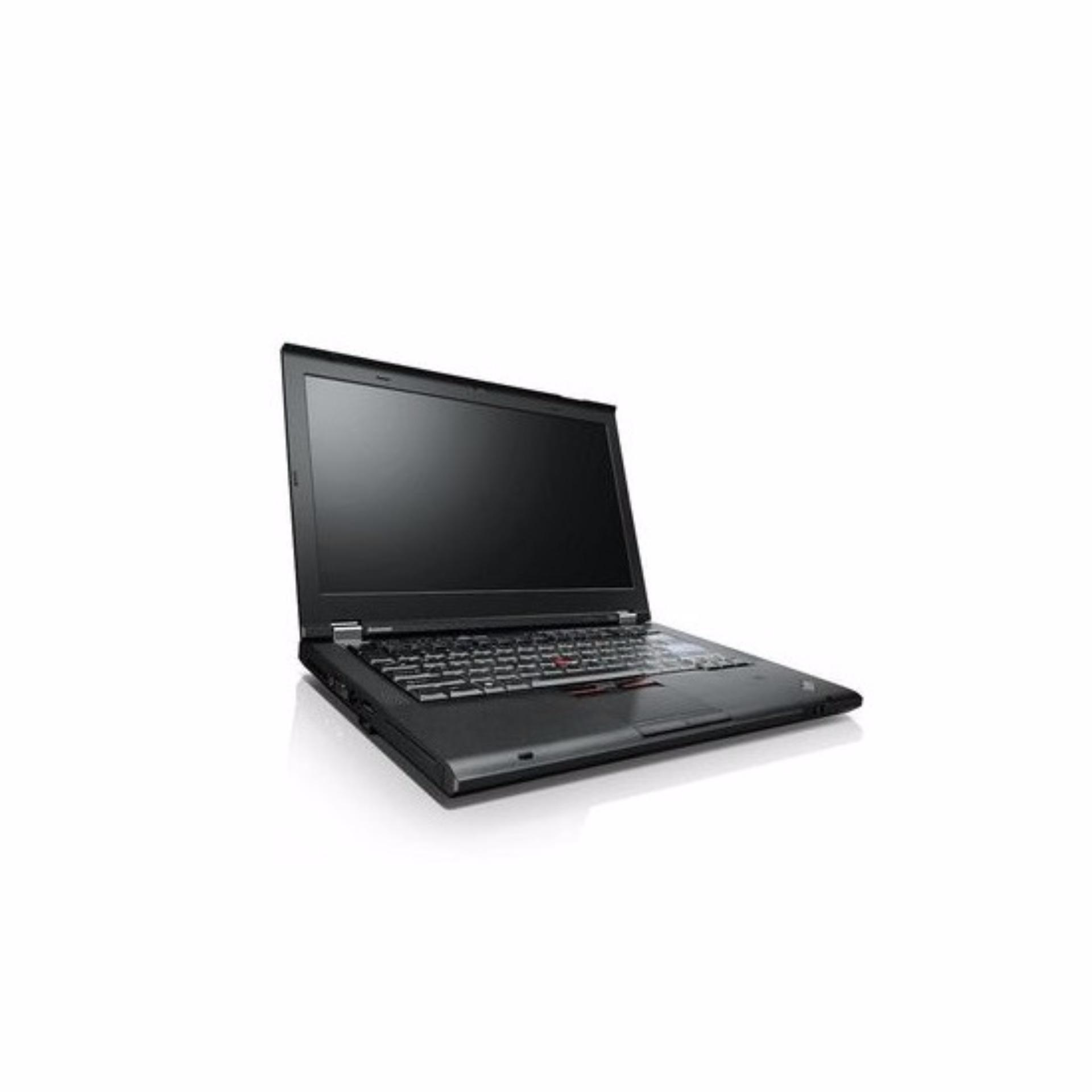 [Refurbished] Lenovo ThinkPad T420 / Intel Core i3 – 2nd Gen / 8GB