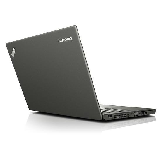 (Refurbished) Lenovo ThinkPad X240 - 12.5