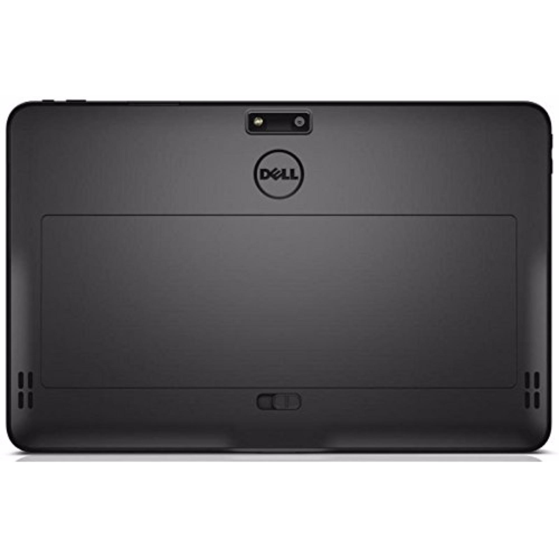 (Refurbished)Dell Latitude 10 Tablet Intel Atom-Z2760 (1.8GHz), 2GB/32GB Solid State Drive, 10.1