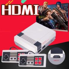 Retro Classic TV game console HDMI Built-in 600 Games